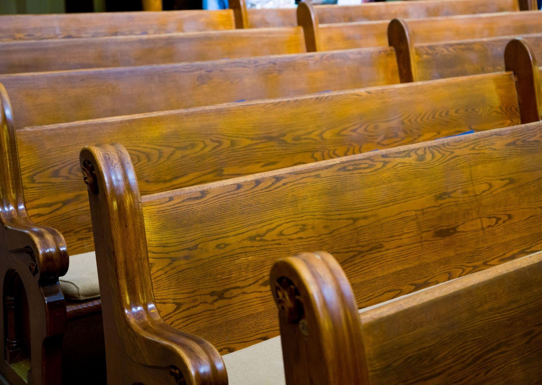 La Iglesia es Esencial